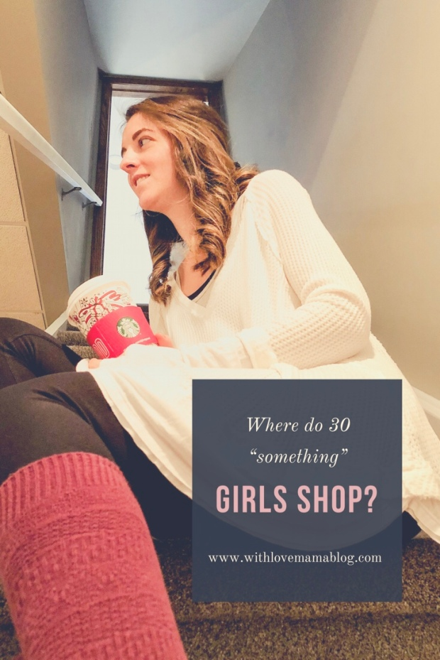 Favorite Stores to Shop to Save Money & Look Cute!